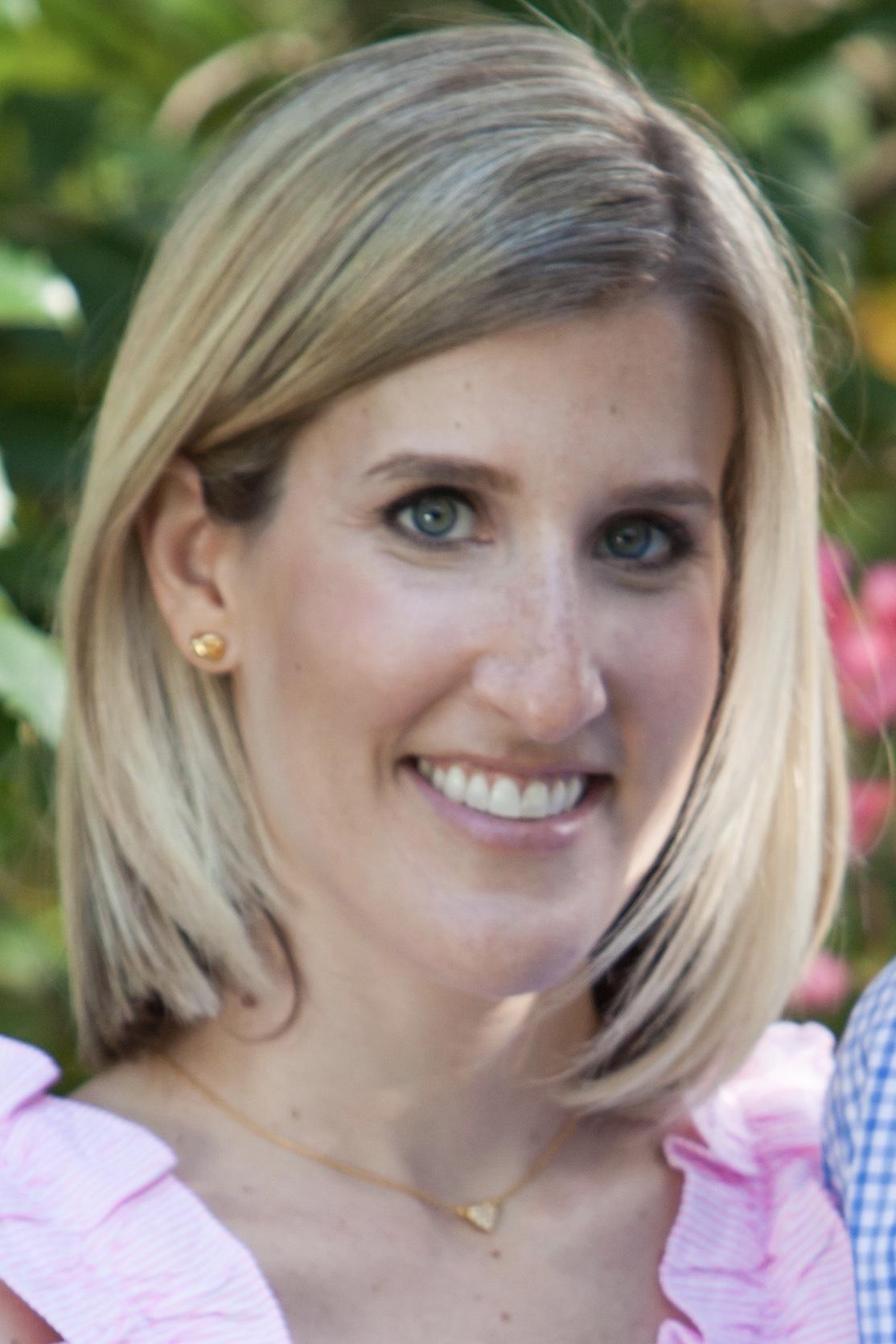 Marie Papalia LPC